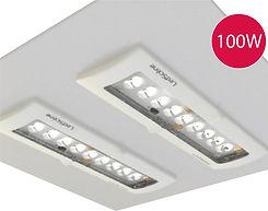 Ledstation 100W - Iluminacion estacion d