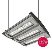 Hangarlight 300x3 Iluminacion Industrial