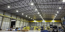 Iluminacion Industrial LedScene Campana
