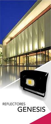 Reflectores LED Genesis LedScene.jpg