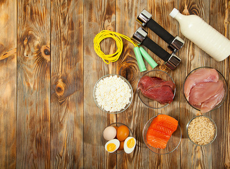 protein gluconeogenesis on a low-carb diet