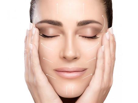 ¡Lifting Facial Sin Cirugía!