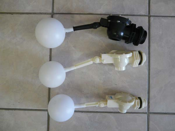 New range of ball valves