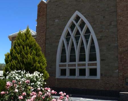 NG Kerk Kersete 2012