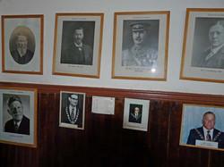 Mayors of Carnarvon
