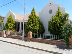 Parsonage Dutch Reformed Church