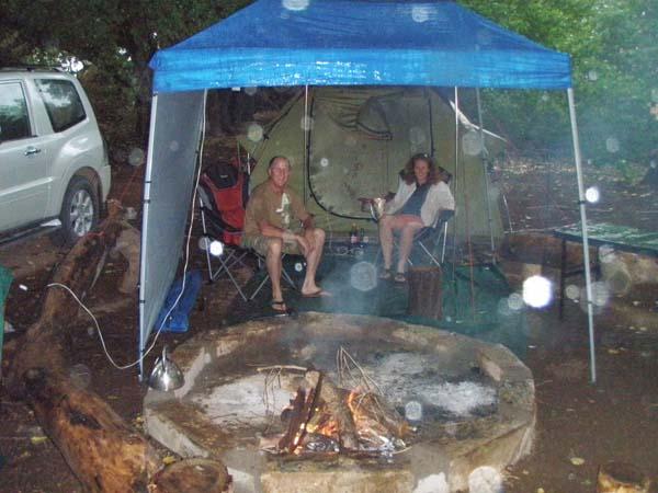 Tent&vuur