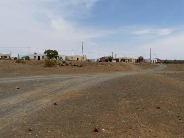 De Bult - original settlement