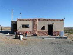 Karoo style house