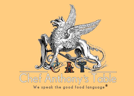 chefanthony new logo