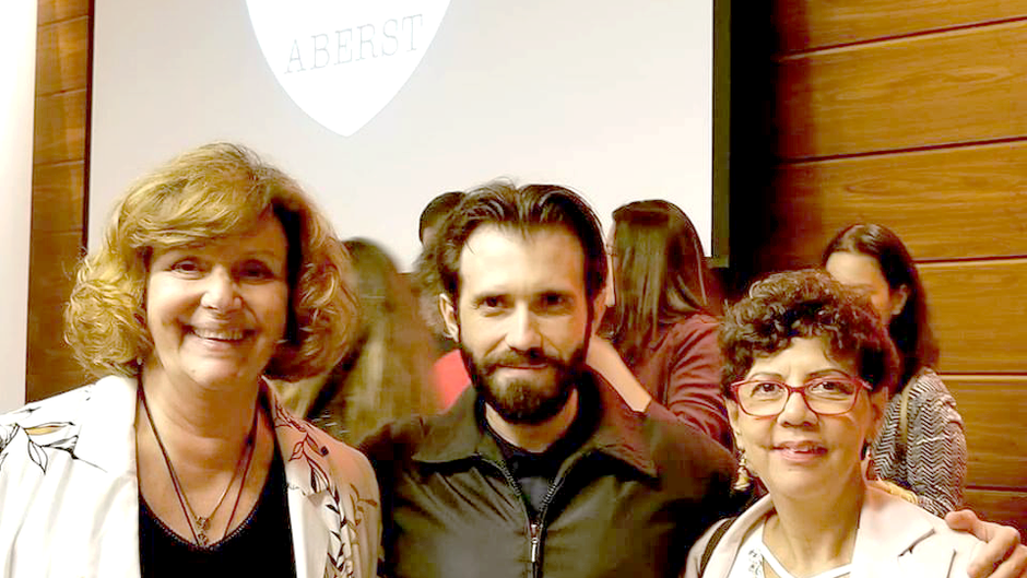 Prêmio ABERST de Literatura 2018