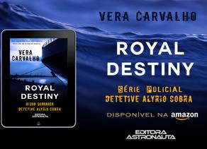 Lançamento: Royal Destiny