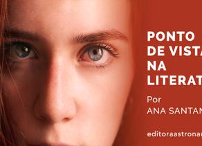 PONTO DE VISTA NA LITERATURA
