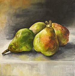 Hardstone Pears