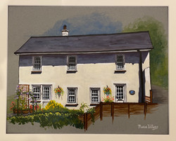 Globe Cottage