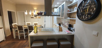 Kitchen in Villa Petrac apartment 2