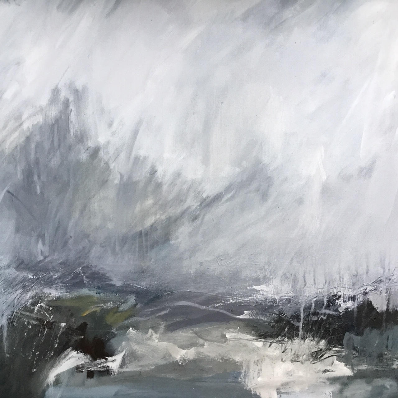 Wild Elements - Shoreline