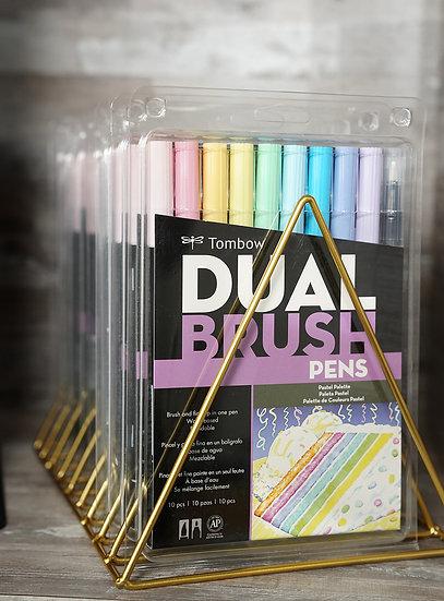 Tombow Dual Brush Pens 粉色