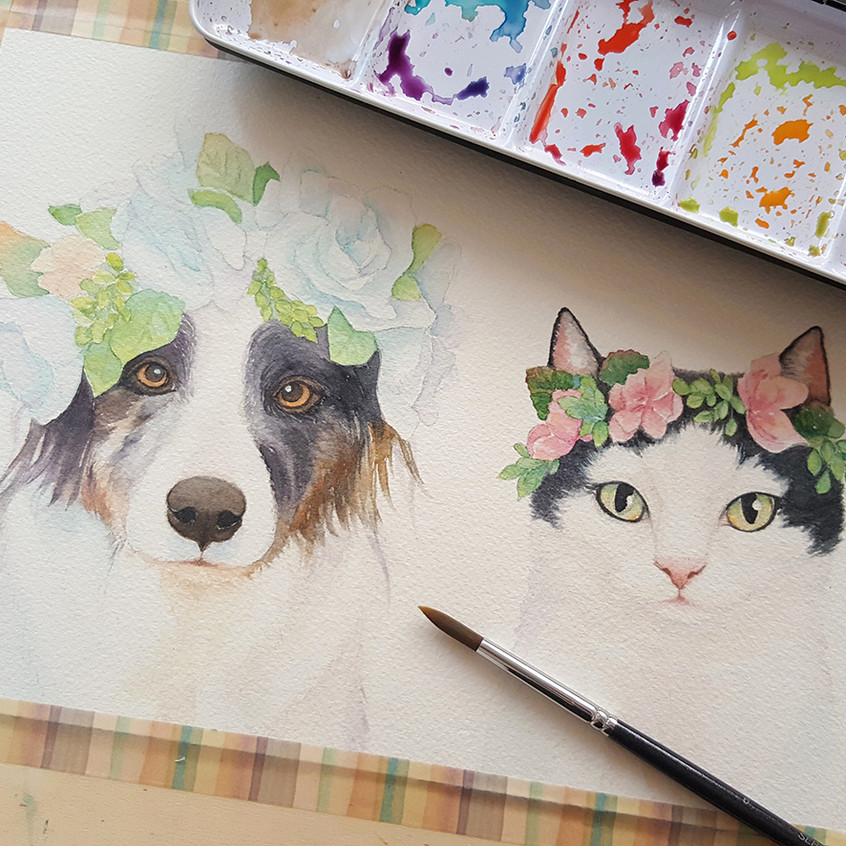 LowResDog&Cat