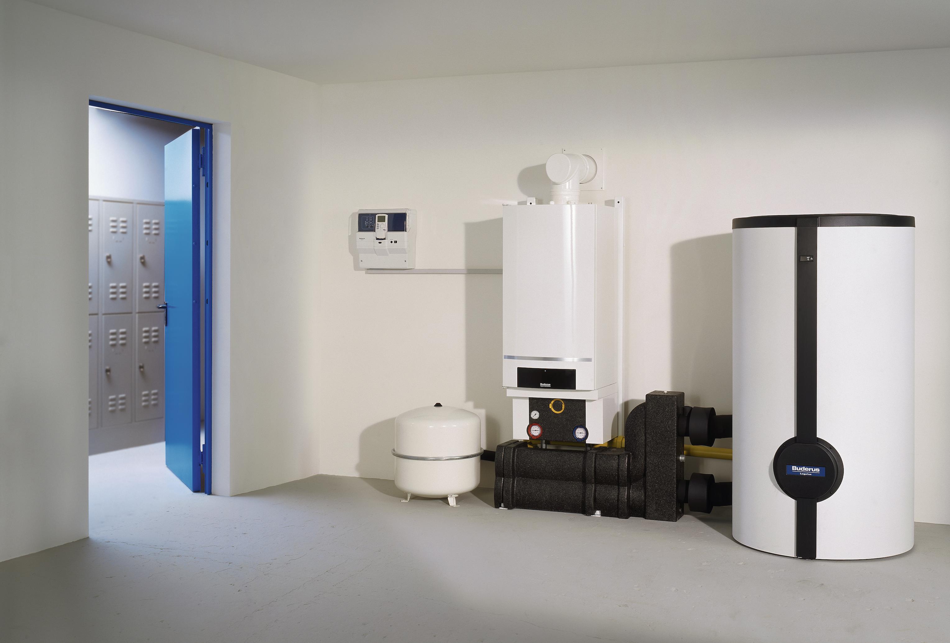 Quelle: Bosch Thermotechnik GmbH, Bu