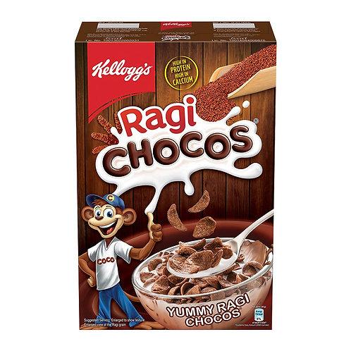 Kellogg's Chocos Ragi