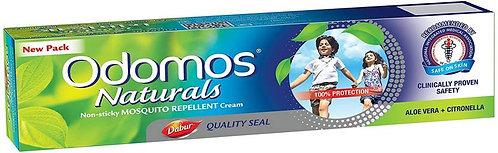 Dabur Odomos Natural Mosquito Repellent Cream 50 gm