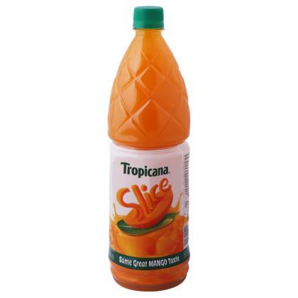 Tropicana Slice Mango Drink 1.2 L