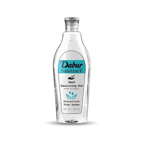Dabur Sanitize γ - Hand Sanitizer | Alcohol Based