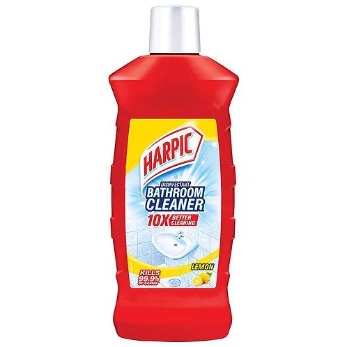 Harpic Bathroom Cleaner Lemon - 1 L