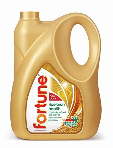 Fortune Rice Bran Health Oil 5L