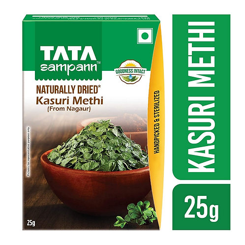 Tata Sampann Kasuri Methi