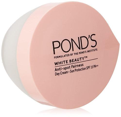 POND'S White Beauty Anti-Spot Fairness SPF 15 Day Cream