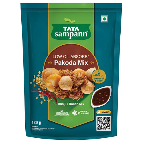 Tata Sampann Pakoda Mix