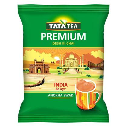 Tata Premium Leaf Tea 250 gm