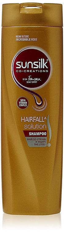 Sunsilk Hairfall Solution Shampoo, 340ml