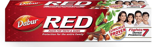 Dabur Red Paste, 200gm