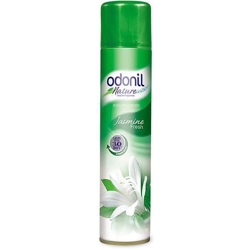 Odonil Room Spray Home Freshener, Jasmine - 153 gm