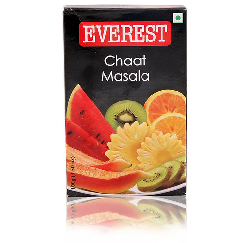 Everest Masala Powder, Chaat, 100gm