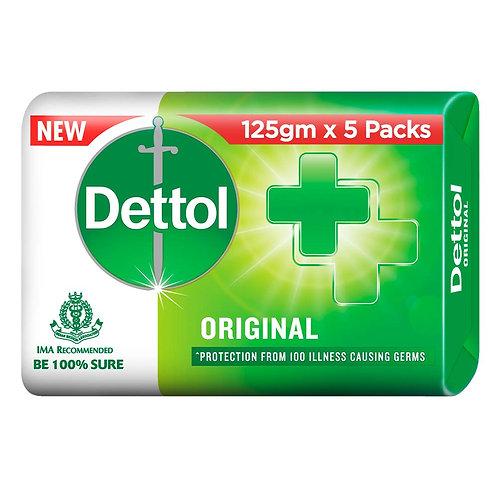 Dettol Original Bathing Soap bar