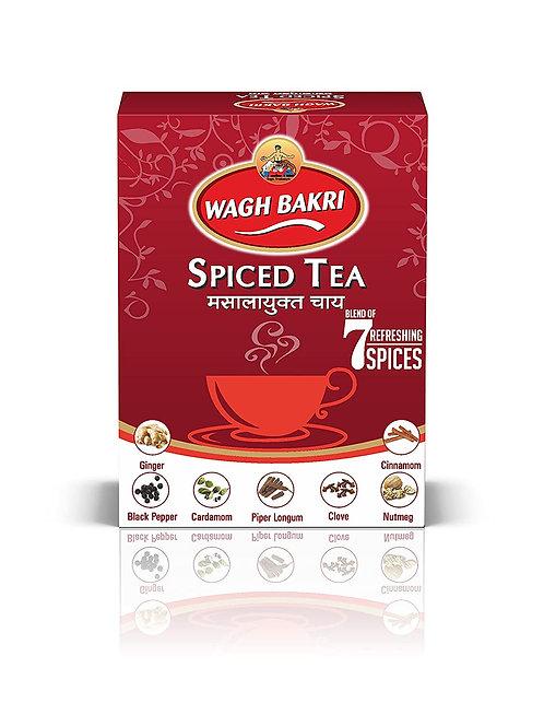 Wagh Bakri Spiced Tea