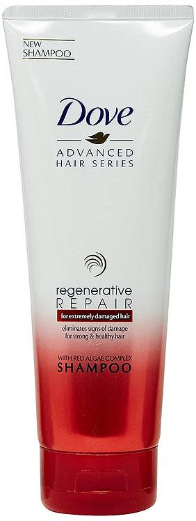 Dove Regenerative Repair Shampoo, 240ml