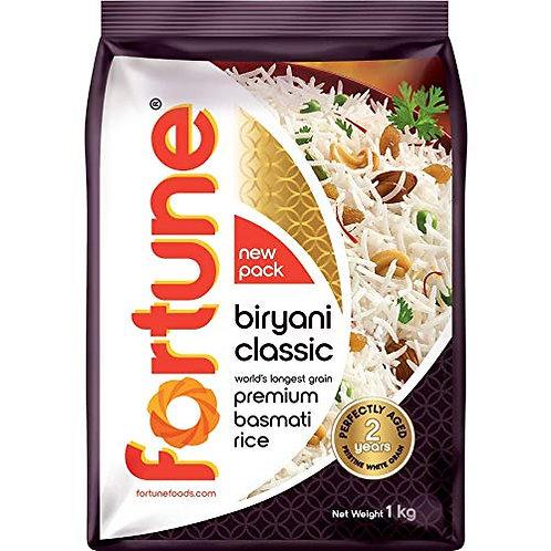 Fortune Biryani Classic Basmati Rice
