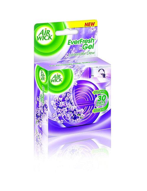 Airwick 4 in 1 Everfresh Gel (Lavender)