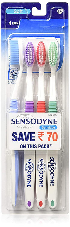 Sensodyne Sensitive Toothbrush