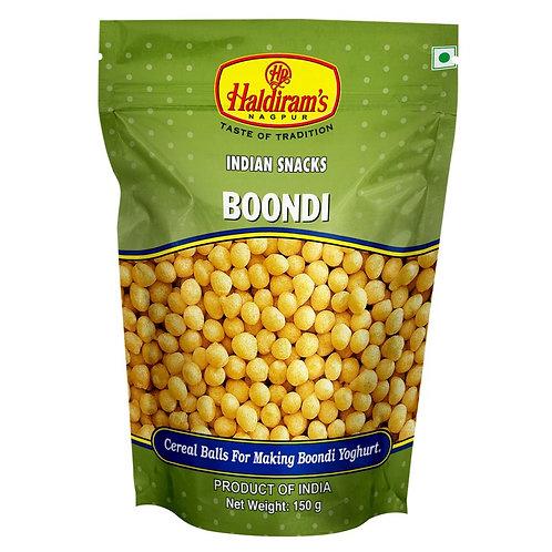 Haldiram's Boondi Namkeen