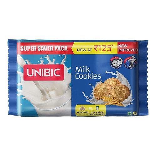 Unibic Cookies -Milk Cookies