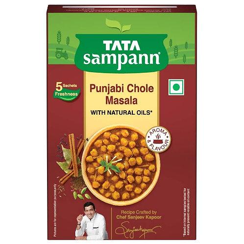 Tata Sampann Punjabi Chhole Masala