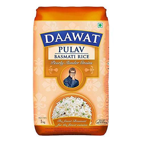 Daawat Pulav Basmati Rice