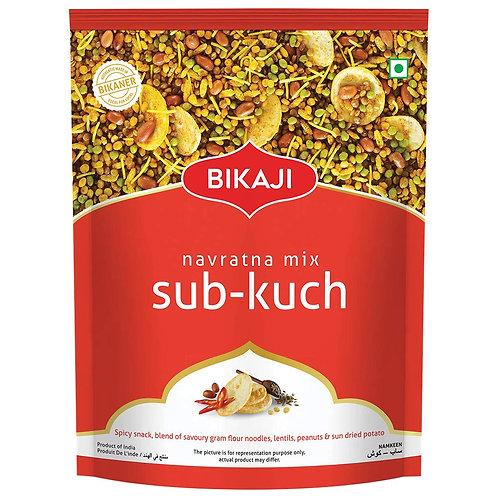 Bikaji Sab Kuch - Navratan Mix