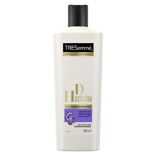 Tresemme Hair Fall Defence Conditioner, 340 ml